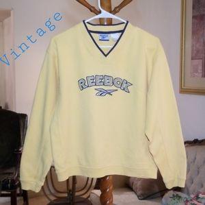 Reebock Seni Cropped Sweatshirt